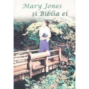 Mary Jones si Biblia ei