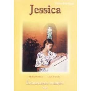 Jessica. Vol. 2. Intoarcerea mamei