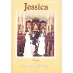 Jessica. Vol. 1. Prima rugaciune