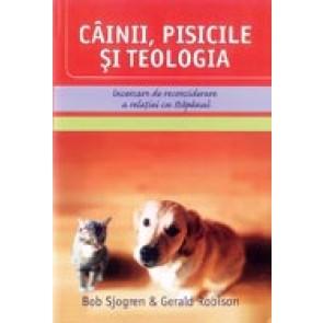Cainii, pisicile si teologia. Incercare de reconsiderare a relatiei cu Stapanul
