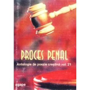 Proces penal