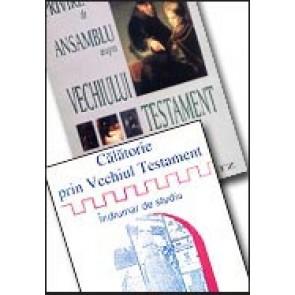 Privire de ansamblu asupra Vechiului Testament + Indrumar de studiu