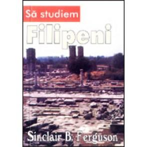Sa studiem Filipeni