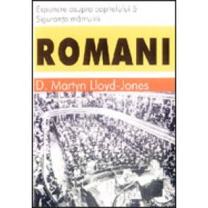 Romani. Cap. 5. Siguranta mantuirii