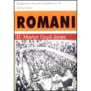 Romani. Cap. 6. Omul nou