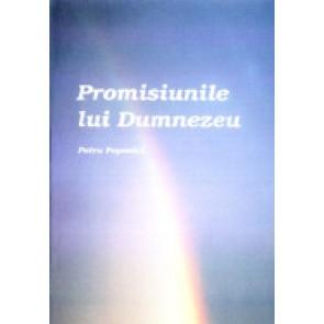 Promisiunile lui Dumnezeu