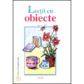 Lectii cu obiecte