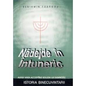 Nadejde in intuneric. Alege viata acceptand solutia lui Dumnezeu. Isaia. Vol. 2
