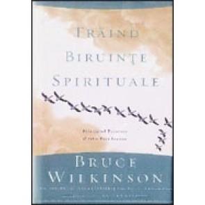 Traind biruinte spirituale. Principiul puternic al celor trei scaune