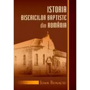 Istoria bisericilor baptiste din Romania