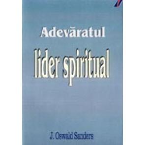Adevaratul lider spiritual