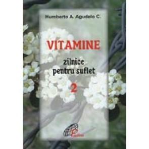 Vitamine zilnice pentru suflet. 2