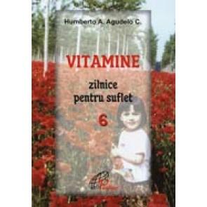 Vitamine zilnice pentru suflet. 6