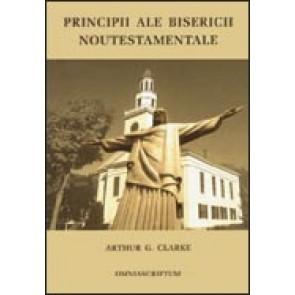 Principii ale Bisericii noutestamentale