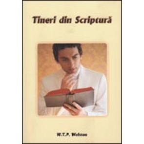 Tineri din Scriptura