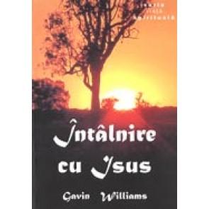 Intalnire cu Isus