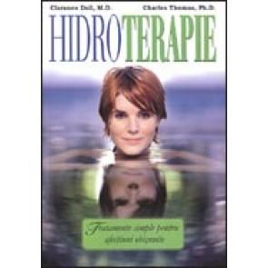 Hidroterapie. Tratamente simple pentru afectiuni obisnuite