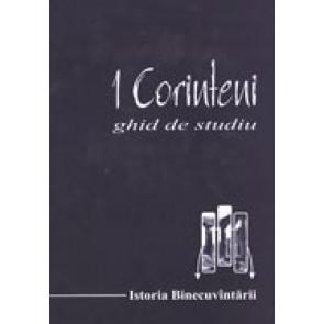 1 Corinteni. Ghid de studiu