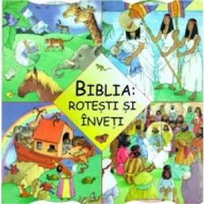 Biblia: Rotesti si inveti