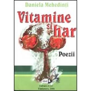 Vitamine si har. Poezii