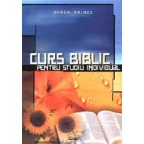 Curs biblic pentru studiu individual