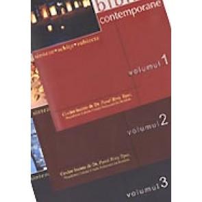 Adevaruri biblice contemporane. Sinteze, schite, subiecte. Vol. 1-3