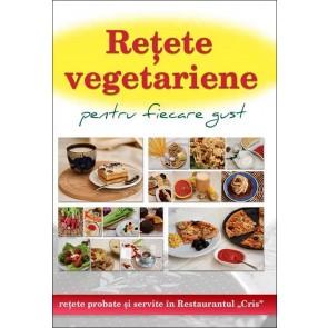 Retete vegetariene pentru fiecare gust