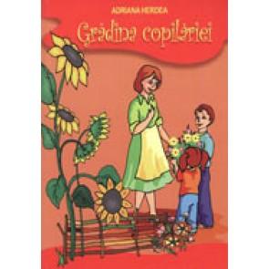 Gradina copilariei. Poezii pentru copii