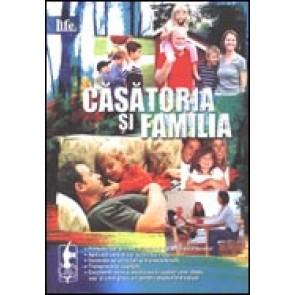"""Casatoria si familia. Manualul studentului. Seria """"Credinta si practica"""""""