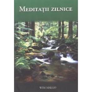Meditatii zilnice