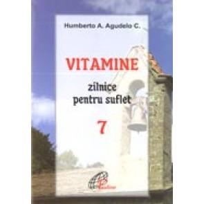 Vitamine zilnice pentru suflet. 7