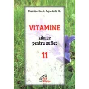 Vitamine zilnice pentru suflet. 11