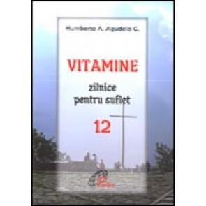 Vitamine zilnice pentru suflet. 12