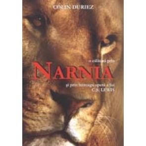 O calauza prin Narnia si prin intreaga opera a lui C. S. Lewis