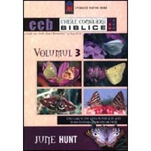 Cheile consilierii biblice. Vol. 3