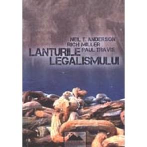 Lanturile legalismului