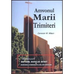 Amvonul Marii Trimiteri. Predici despre misiunea mondiala