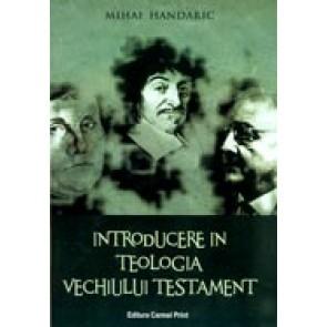 Introducere in teologia Vechiului Testament