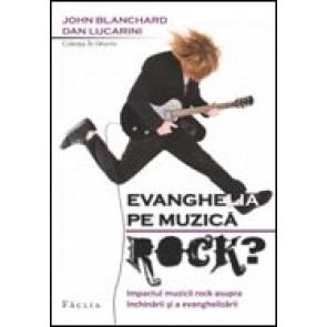 Evanghelia pe muzica rock? Impactul muzicii rock asupra inchinarii si a evanghelizarii