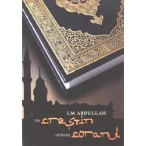 Un crestin citeste Coranul