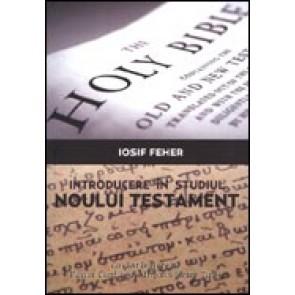 Introducere in studiul Noului Testament