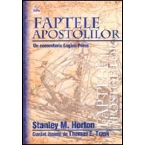 Faptele Apostolilor. Un comentariu Logion Press