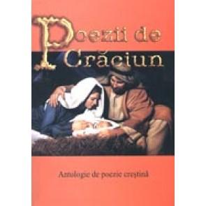 Poezii de Craciun. Antologie de poezie crestina