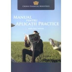 Manual pentru aplicatii practice. Seria Studiu biblic financiar