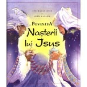 Povestea Nasterii lui Isus