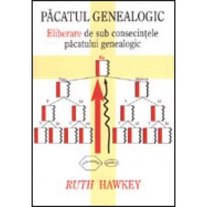 Pacatul genealogic. Eliberare de sub consecintele pacatului genealogic