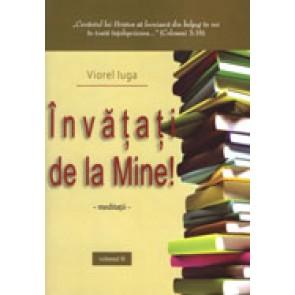 Invatati de la Mine. Vol. 2