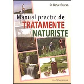 Manual practic de tratamente naturiste