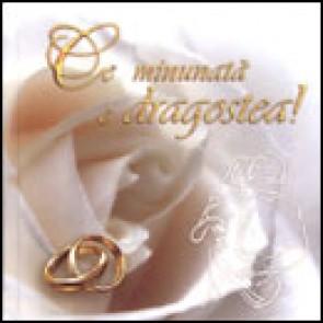 Ce minunata e dragostea! (editie pentru nunta / aniversare)