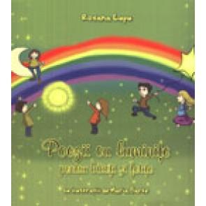 Poezii cu luminite pentru baieti si fetite